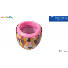 Prisme triangle - Les petites merveilles