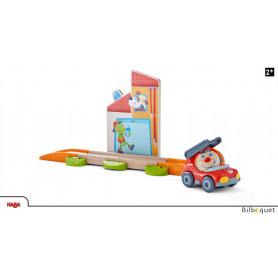 Kullerbü - Kit thématique Intervention des pompiers
