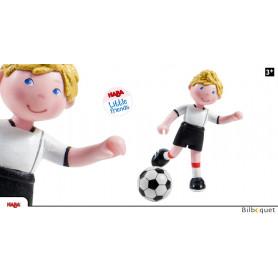 Mario Footballeur - Little Friends