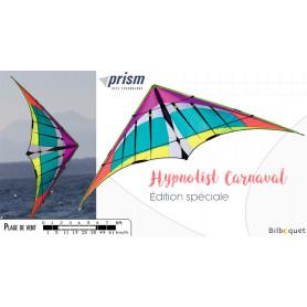 Cerf-volant complet Hypnotist Carnaval - Édition spéciale