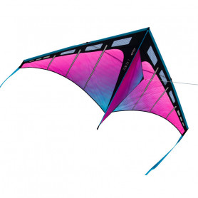 Zenith 7 - Ultraviolet - Single-line kite