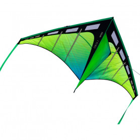 Zenith 7 - Aurora - Single-line kite
