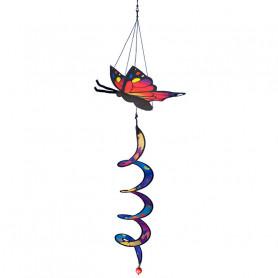 CIM Twister Butterfly Ø10cm X 90cm