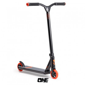 Freestyle Scooter Blunt - One S2 Red - Children 5-9 years