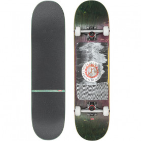 Skateboard Street complète G2 In Flames Holo/Tsunami - 7.75 pouces