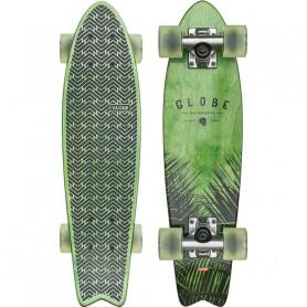 Skateboard Cruiserboard GLOBE - The Bantam ST Evo - Green maple 23 pouces