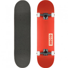 "Skateboard Street 7""75 Goodstock Red - Globe"