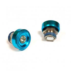 Bouton de poussoir pour trottinettes Micro - Pièce de rechange Micro