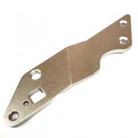 Plaque pour trottinette Micro Speed - Pièce de rechange Micro