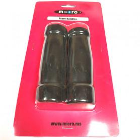 Poignées en mousse pour trottinettes Micro - Pièces de rechange Micro