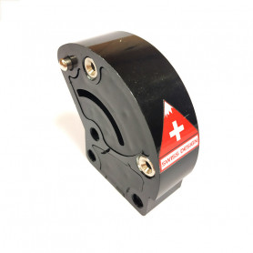 Micro and Black Micro Scooters Folding Block - Micro Spare Part