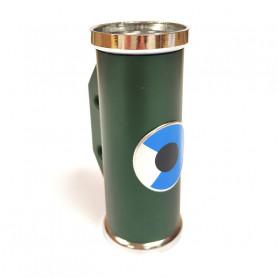 Tête de direction pour trottinette Micro rocket verte - Pièce de rechange Micro
