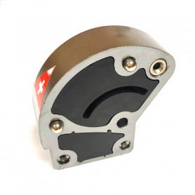 Micro Speed + Scooter Folding Block (dolphingrey) - Micro Spare Part