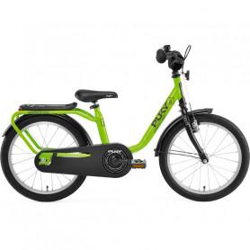 Vélo enfant Puky Z8 (18 pouces) - kiwi