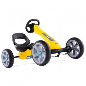 Kart à pédales Berg Reppy Rider (2,5-6 ans)