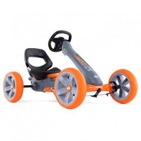 Kart à pédales Berg Reppy Racer (2,5-6 ans)