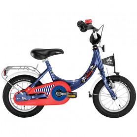 Puky ZL 12-1 Alu Children's Bike (12 inch) - Capt'n Sh