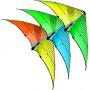 Neutrino - Cerf-volant pilotable complet