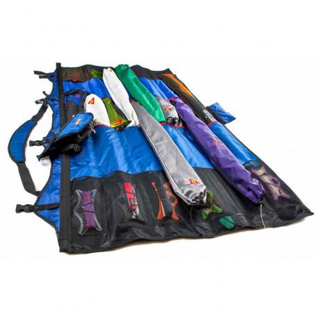 Roll-Up Bag Prism