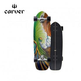 """Carver Complète Grennroom C7 33,75"""""""