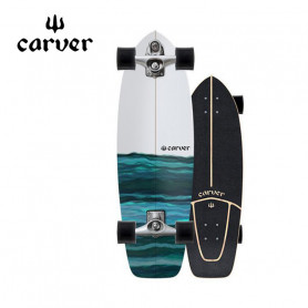 "CARVER Complete Hydron 27"" C5"