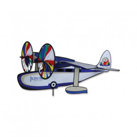 Airplane spinner Island Hopper - Outdoor decoration