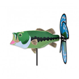 Green fish - Small wind turbine
