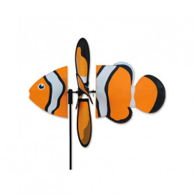 Clownfish - Small wind turbine