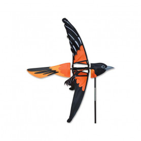 Oriole Bird Spinner - Outdoor decoration