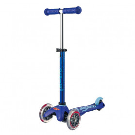 Mini Micro Deluxe Blue - Scooter 2-5 years