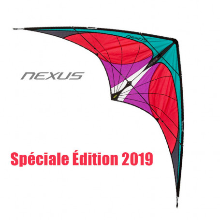 Nexus Sport Kite - special edition 2019