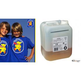 Bidon 5 litres bulles de savon