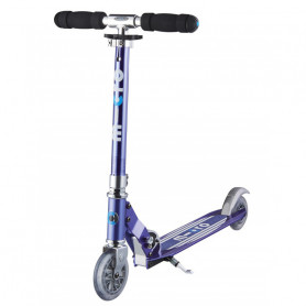 Micro Sprite Sapphire blue - Scooter 5-12 years old