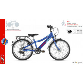 Puky Crusader 20-6 Alu Children's Bike