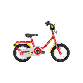 Puky Z2 Children's Bike (12 inch) - Red