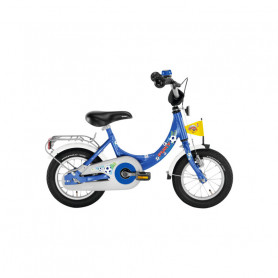 Puky ZL 12-1 Alu Children's Bike (12 inch) - blue football