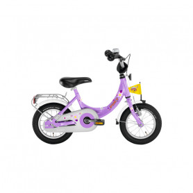 Puky ZL 12-1 Alu Children's Bike (12 inch) - Lilas