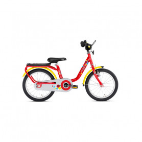 Puky Z6 Children's Bike (16 inch) - Red