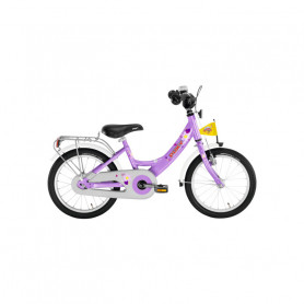 Puky ZL 16 Alu Children's Bike (16 inch) - lilas