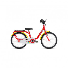 Puky Z8 Children's Bike (18 inch) - Red