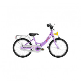 Puky ZL 18 Alu Children's Bike (18 inch) - lilas