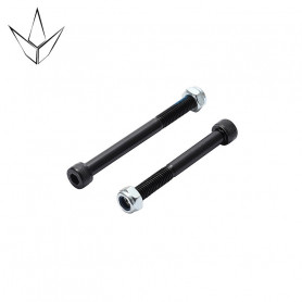 Axle Blunt sold individually