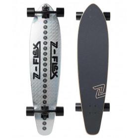 """Longboard 39.5"""" Roundtail Zirconia - Z-Flex"""