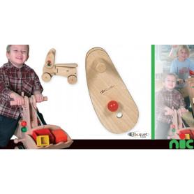 nic CombiCar - guidon basique