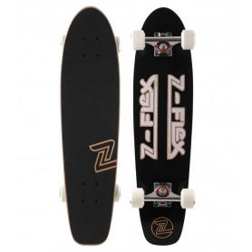 Cruiser 29'' Z Bar Classic noir et blanc - Z Flex