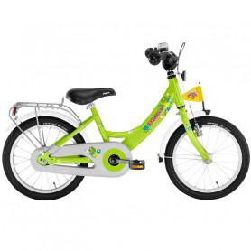 Vélo enfant Puky ZL 16 alu (16 pouces)- Kiwi