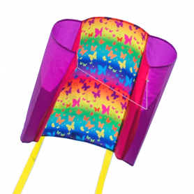 Cerf-Volant Monofil Papillon Beach kite