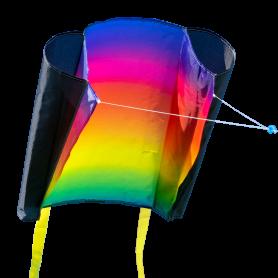 Cerf-Volant Monofil Prism Beach Kite