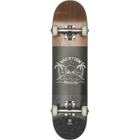 "Skateboard Street Enfant 7""6 Por La Vida - Globe"