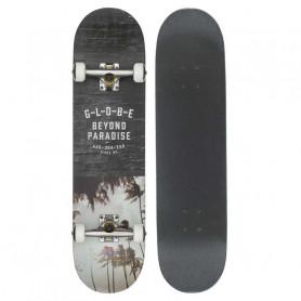 Skateboard G1 Varsity Hawaï Complet - Globe